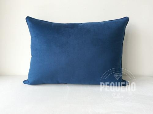 Funda De Pana 50x70 Cm Sin Relleno Pequeño Taller