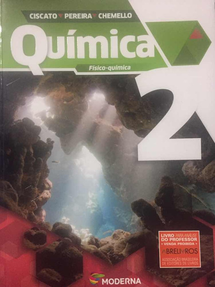 Livro Química, Físico-química 2