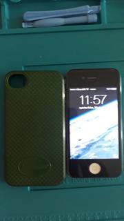 iPhone 4s Preto E Branco