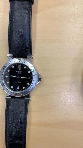 Relógio Movado Modelo 3398373