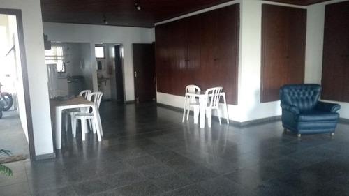 Imagem 1 de 16 de Apartamento - Ref: Ap0604