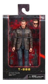 Neca Terminator: Dark Fate T-800
