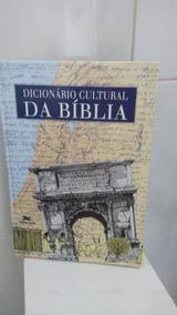 Dicionario Cultural Da Biblia