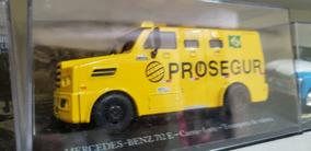 Mercedes Benz 712 E Carro Forte Prosegur 1/43