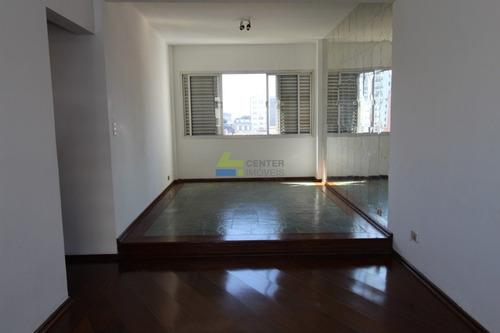 Imagem 1 de 15 de Apartamento - Vila Clementino - Ref: 13331 - V-871328