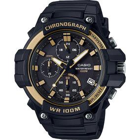 Relógio Casio Masculino Mcw-110h-9avdf