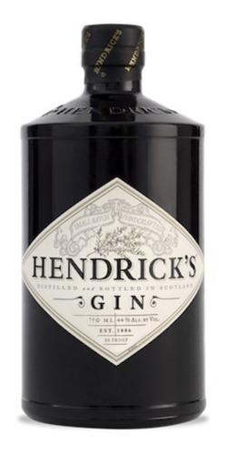 Gin Hendricks 700ml /original Sellado 100% Original