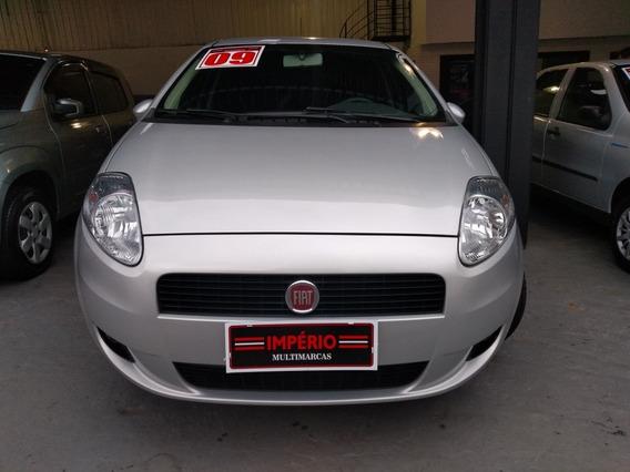 Fiat Punto 1.4 Elx Flex 5p 2009