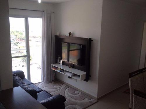 Imagem 1 de 10 de Apartamento Com 2 Dormitórios À Venda, 48 M² Por R$ 320.000,00 - Jardim Vila Formosa - São Paulo/sp - Ap1459