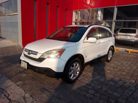 Honda Cr-v 2.4 Exl 156hp Mt 2007