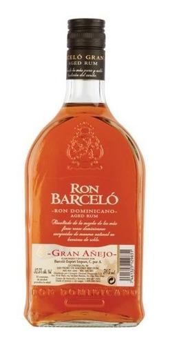 Ron Barceló Gran Añejo 1750ml /original