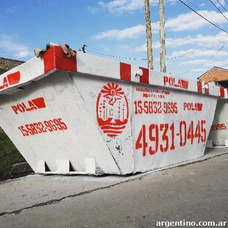 Alquiler De Volquetes Caballito, Boedo, Nuñez, Toda Capital