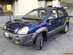 Hyundai Tucson Suv