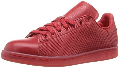 Tenis adidas Originals Stan Smith Scarlet 11 Us