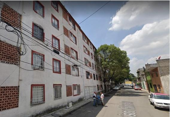 Departamento En Santiago Ahuizotla Mx20-ie1356
