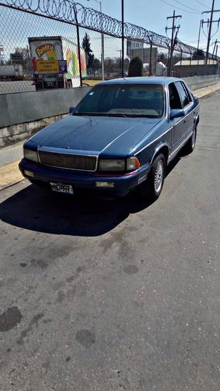 Chrysler Chrysler Lebaron 2.5 Turbo
