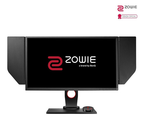 Monitor 240hz Benq Zowie Xl2546 Esports Pc 24.5 1ms