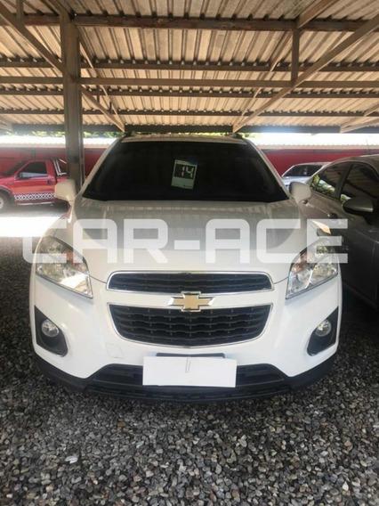 Chevrolet Tracker 1.8 Ltz Fwd Mt 140cv 2014