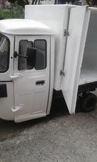 Servicio De Trasporte De Carga Liviana En Motocarro 300kg