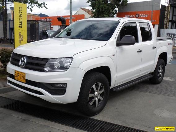 Volkswagen Amarok Trendline 4x4