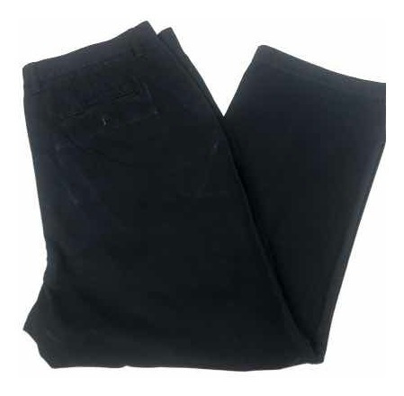Pantalón Hombre Talle 54 Regular Fit Newport Gabardina Azul
