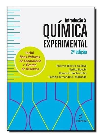 Introdução À Química Experimental - 2a Edição