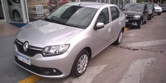 Renault Nuevo Logan 1.6 Expression Okm Patentado