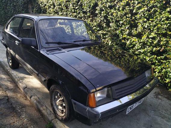 Chevrolet Chevette Hatch 1.6 83