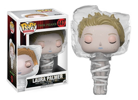 Laura Palmer - Twin Peaks - Pop! Funko