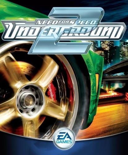 Need For Speed: Underground 2 Pt/br Frete Grástis