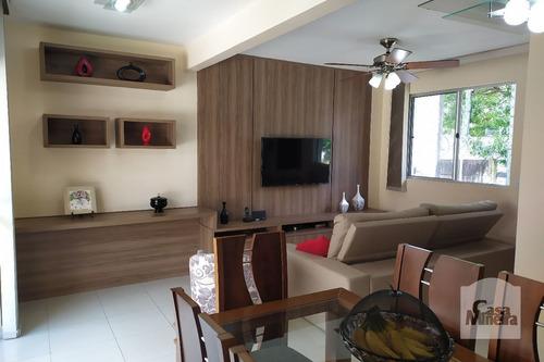 Imagem 1 de 15 de Casa À Venda No Castelo - Código 317619 - 317619