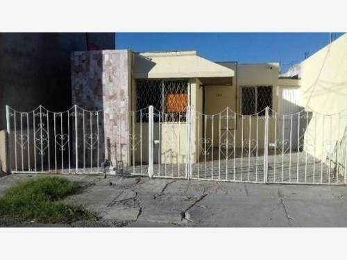 Casa Sola En Venta Torreon Residencial