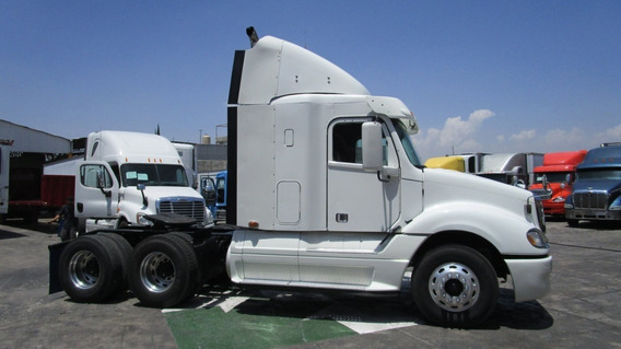 Tractocamion Freightliner Cl 120 2014 Nacional 18 Vel