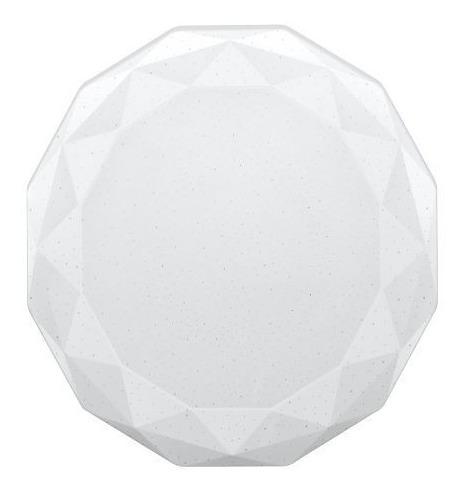 Luminária Led Diamante 18w 3000k Bivolt Elgin