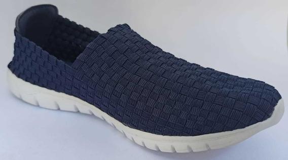 Zapatillas Elásticas