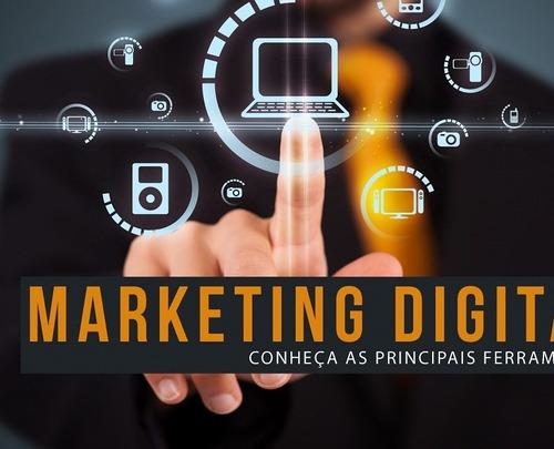 Curso Multimilionário Marketing Digital