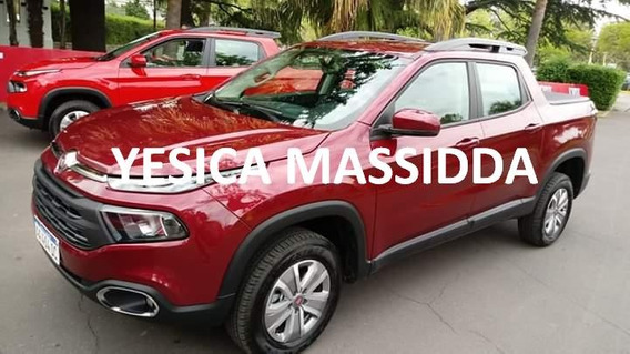 Fiat Toro Freedom 4x2 1.8 At6 Ultimas 5 Unidades (y)