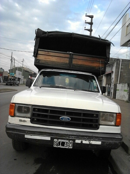 Ford F-100 3.0
