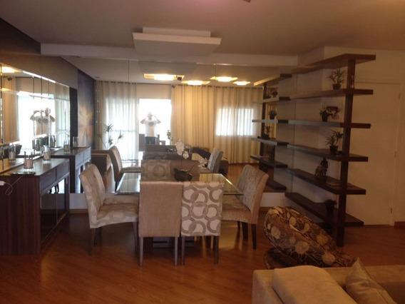 Apartamento Com 3 Dormitórios À Venda, 139 M² Por R$ 1.017.000,00 - Santa Maria - São Caetano Do Sul/sp - Ap1721