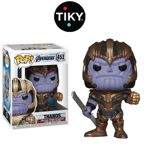 Funko Pop Thanos Avengers Endgame