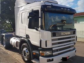 Scania Scania 114 P 360