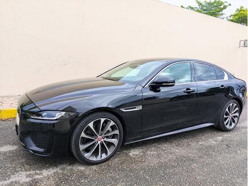 Jaguar Xe R-dynamic 300 Se 2020