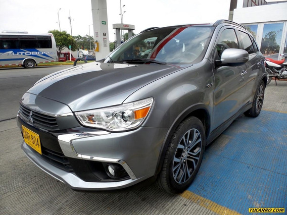 Mitsubishi Asx At 2.0 4x4