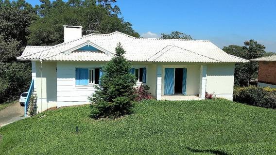 Casa Com 4 Dormitórios Para Alugar, 450 M² - Paragem Dos Verdes Campos - Gravataí/rs - Ca1532