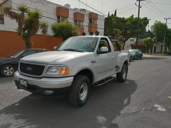 Ford Lobo Ford Lobo 4x4