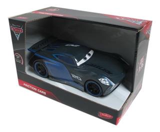 Autos Pullback 1:16 Disney Cars Mcqueen Matte Mundo Manias