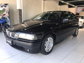 Bmw Serie 3 Bmw 318 Tds - 1997 - Impecable !!!!