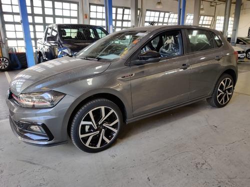 Volkswagen Polo Gts Unidad Física - Entrega Inmediata