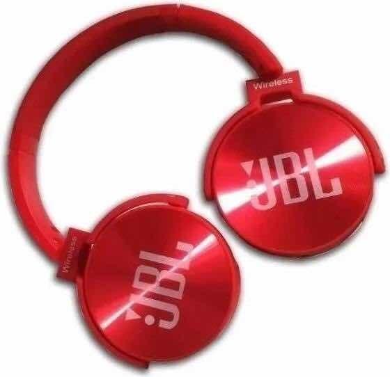 Fone Ouvido Sem Fio Bluetooth Jbl 950bt Headset Microfone