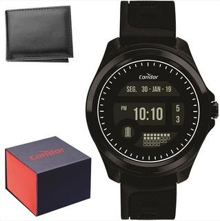 Relógio Condor Masculino Original C/garantia Nf Cokw05caa/8p